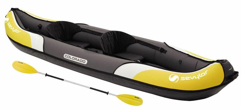 COLORADO-kayak