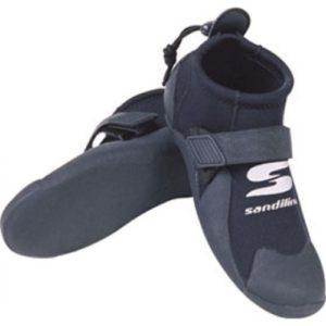 chaussons kayak