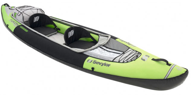 kayak-gonflable