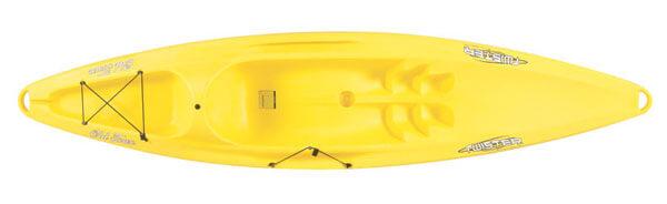 kayak-mono-place